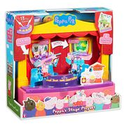 Peppa's Stage Playset Down From £29 to £19
