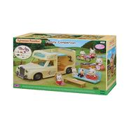 Sylvanian Families Family Campervan Down From £34.97 to £25.97
