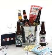 British Beer Gift Set
