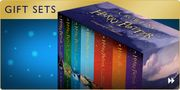30% off a Selection of Harry Potter Titles in the February Sale!