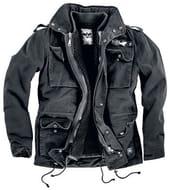 Army Field Jacket Winter Jacket