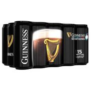 Guinness Draught Stout Beer
