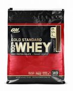 Optimum Nutrition Gold Whey (10lb) - Double Rich Chocolate - Bbe: 07/2020