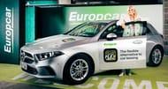 £15 a Day UK Hire at Europcar