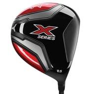 Callaway X Series 10.5 Degree Driver in Stiff or Regular Flex at Hot Golf