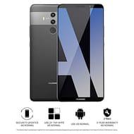Huawei Mate 10 Pro 128GB Android 8.0 UK SIM-Free Smartphone -Titanium Grey