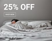 25% off Everything for 48 Hours