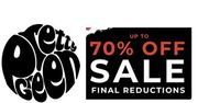 Pretty Green SALE - FINAL REDUCTIONS - up to 70% off Jackets, Coats, Polos