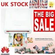 Huawei Portable Mobile Photo Printer BT DIY 313*490 DPI -ZINK Inkless Print P3D0