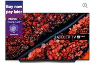 Save £100 On Selected LG Large Appliances