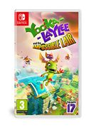 Best Ever Price! Yooka-Laylee and the Impossible Lair (Nintendo Switch)