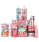 Soap and Glory Sweet Tin-Tations Gift Set Less than Half Price