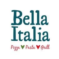Kids Eat for Free at Bella Italia This Half Term
