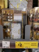 Leopard Print Stationary Set