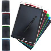 GuGio LCD Writing Tablet 8.5 Inch Electronic Graphics Tablet Portable Mini