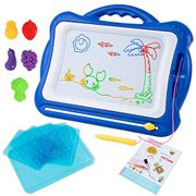 SGILE Magnetic Board with Stamps