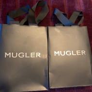 Free Mugler Gift (in store)