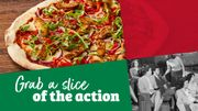 Special Offer - Get 30% off with Your Cinema Ticket at Frankie and Benny's