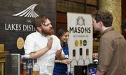 50% off Tickets to the Wine and Spirits Show
