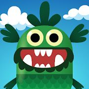 Teach Your Monster to Read: Phonics & Reading Game Was £4.99 Temporarily Free
