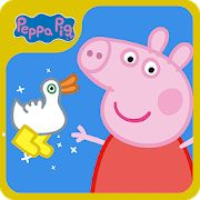 Peppa Pig: Golden Boots Temporarily FREE on Google Play