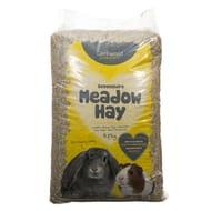 Large Bag of Meadow Hay (3.5kg)