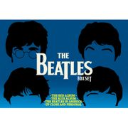 The Beatles Collection DVD
