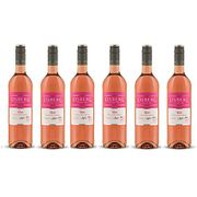 Eisberg Alcohol Free Rose Wine NV 75 Cl (Case of 6)