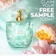 Free Sample of Avon Perfume