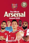 The Official Arsenal Annual 2020 - Only £1!