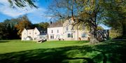 County Durham (Hall Garth Hotel) Countryside Escape with Breakfast