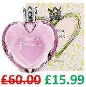 Vera Wang Flower Princess Limited Edition EDT Spray 100ml