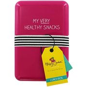 Very Healthy Snacks Lunch Box - Only £1.60 with Code!