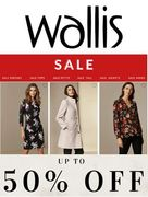 WALLIS - New Spring Sale - up to 50% OFF
