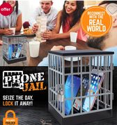 RED5 Mobile Phone Jail Down From £7 to £3.15