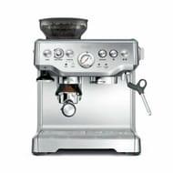 Sage Barista Express Espresso Maker Coffee Machine BES875UK Silver Only £187.99