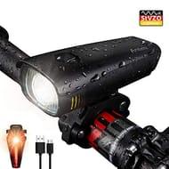 Antimi LED Bike Light Set