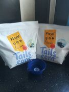 FREE SAMPLE Try 1 Month Free Tailored Dog Food with Tails Just Pay £2 P&p