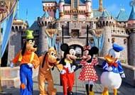 HURRY! 10% Off All Disneyland, Sea World & Universal Passes With Code!