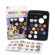 Free next Day Delivery at Snazaroo