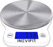 INEVIFIT DIGITAL KITCHEN SCALE, Highly Accurate