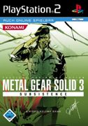 Metal Gear Solid 3 - Subsistence (PS2) (Used)