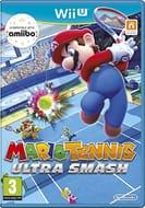 Nintendo Wii U Mario Tennis: Ultra Smash £7.61 at Amazon (Game Trade UK)