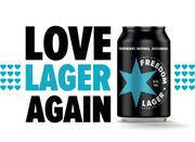 Win a Years Supply of Lager