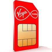 Mega SIM Only Deal £12 Month 24GB Data, 5000 Mins Unlimited Texts!