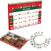 DIY Bracelet Advent Calender with 24 Charms
