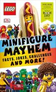 Best Price! LEGO Minifigure Mayhem: World Book Day 2019 (Paperback)