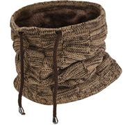 Thick Circle Scarf/hat w prime