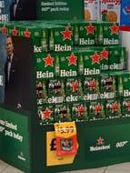 Heineken 12 Bottles 5.99