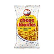 Today Only - CheezDoodles for £1